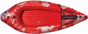 Advanced Elements Kayak Packlite review
