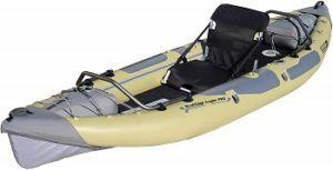 Advanced Elements StraitEdge Angler Pro Inflatable Kayak