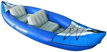 Affordable Aquaglide Inflatable For Two