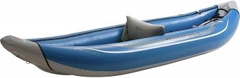 Aire Tomcat Inflatable Kayak