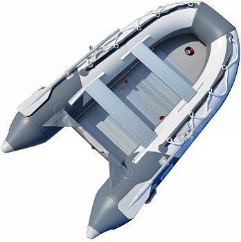 Another Version OfBRIS 10.8 ft Inflatable Boat