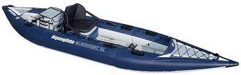 Aquaglide Blackfoot XL Other Version