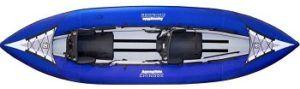 Aquaglide ChinookInflatable Kayak review