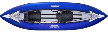 Aquaglide ChinookInflatable Kayak review