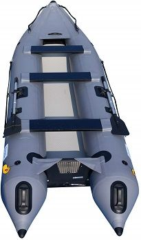 BRIS 14.1 ft Inflatable Boat