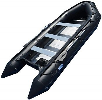 BRIS 15.4 ft Inflatable Boat