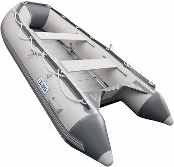 BRIS 9.8 ft Inflatable Boat