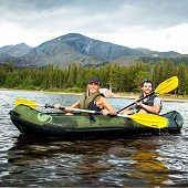 Best 5 Cheap & Affordable Kayaks For Sale In 2021 Reviews