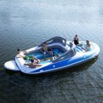 Best 5 Inflatable (Blow Up) Speed Boat Yacht In 2020 Reviews