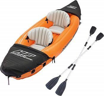 Bestway Lite Rapid X2 Inflatable Kayak