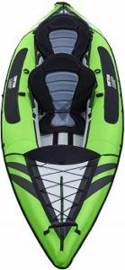 Driftsun Almanor 130 Inflatable Kayak review