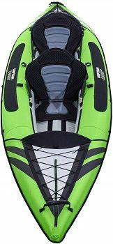 Driftsun Almanor 130 Inflatable Kayak review