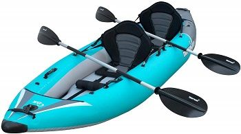 Driftsun Rover 220 Inflatable Tandem Kayak