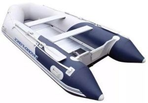 Hydro-Force Mirovia Pro Inflatable Boat
