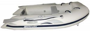 Mercury 270 Air Deck Inflatable Boat review
