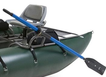 Orvis Outcast Fish Cat 13 Pontoon Boat review