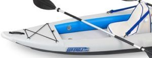 Sea Eagle FastTrack 385 review