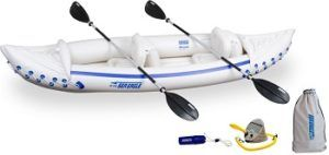 Sea Eagle Kayak 370