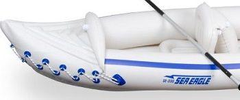 Sea Eagle Kayak 370 review