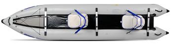 Sea Eagle Paddleski 435ps review