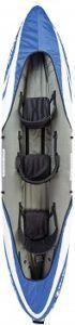 Sevylor Big Basin Inflatable Kayak review