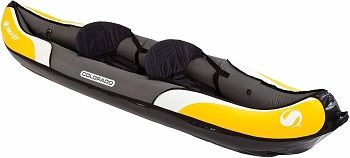 Sevylor Colorado 2-Person Kayak
