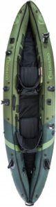 Sevylor Colorado Inflatable Kayak review