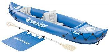 Sevylor Fiji Inflatable Kayak