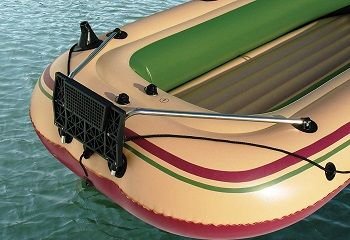Solstice Inflatable Boat 6 Person Other Version
