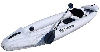Solstice Traveller Inflatable Kayak