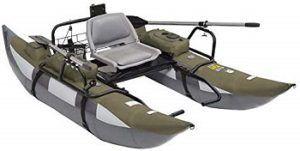 Wilderness Inflatable Pontoon Boat
