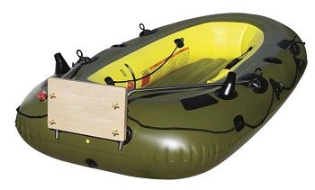 Airhead Angler Bay 6-person Inflatable Boat review
