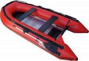 Aleko 10.5 Foot Inflatable Boat