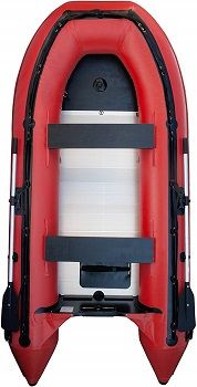 Aleko 10.5 Foot Inflatable Boat review