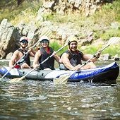 Best 4 3-Person Inflatable Kayaks You Can Pick In 2020 Reviews