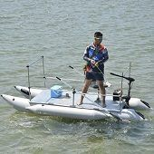 Best 4 Inflatable Boats With Aluminum Floor In 2021 Reviews