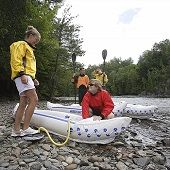 Best 5 Ducky Inflatable River Kayaks For Whitewater Reviews