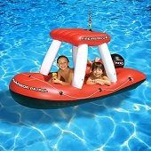 Best 5 Kids Inflatable (Dinghy) Boat & Kayak In 2021 Reviews