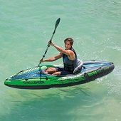 Best 5 One / Single Person Inflatable Kayaks In 2021 Reviews