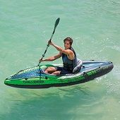 Best 5 OneSingle Person Inflatable Kayaks In 2020 Reviews
