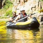 Best Five 2-PersonMan Inflatable Kayak In 2020 Reviews