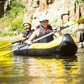 Best 2-Person / Man Inflatable Kayak To Buy In 2020 Reviews