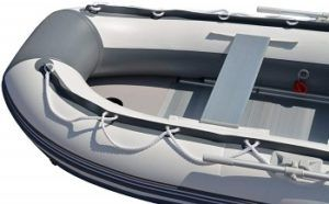 Bris 10.8 Ft Inflatable Boat