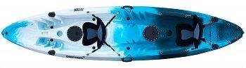 Driftsun Teton 120 review