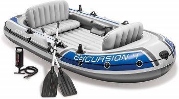 Intex Excursion 4