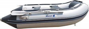 Newport Vessels 20M1000017 Dana review