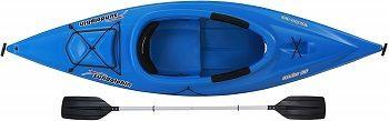 Sun Dolphin Aruba 10 Ft. Kayak review