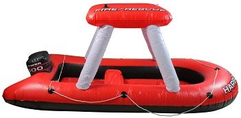Swimline Fireboat Squirter review