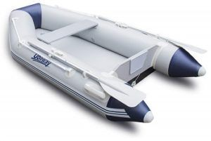 UBOWAY 2-Person Inflatable Dinghy Set