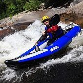 10 Best Inflatable Kayaks & Canoes For Sale In 2020 Reviews